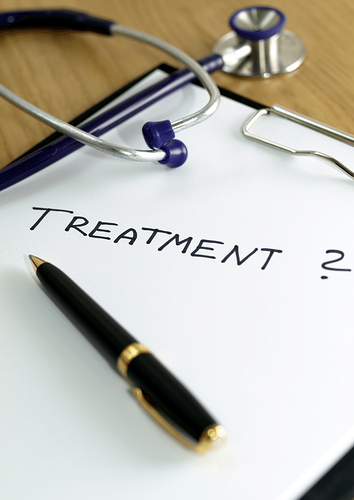 Treatment options for prostate conditions