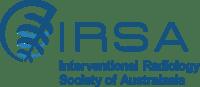 Interventional Radiology Society of Australasia logo