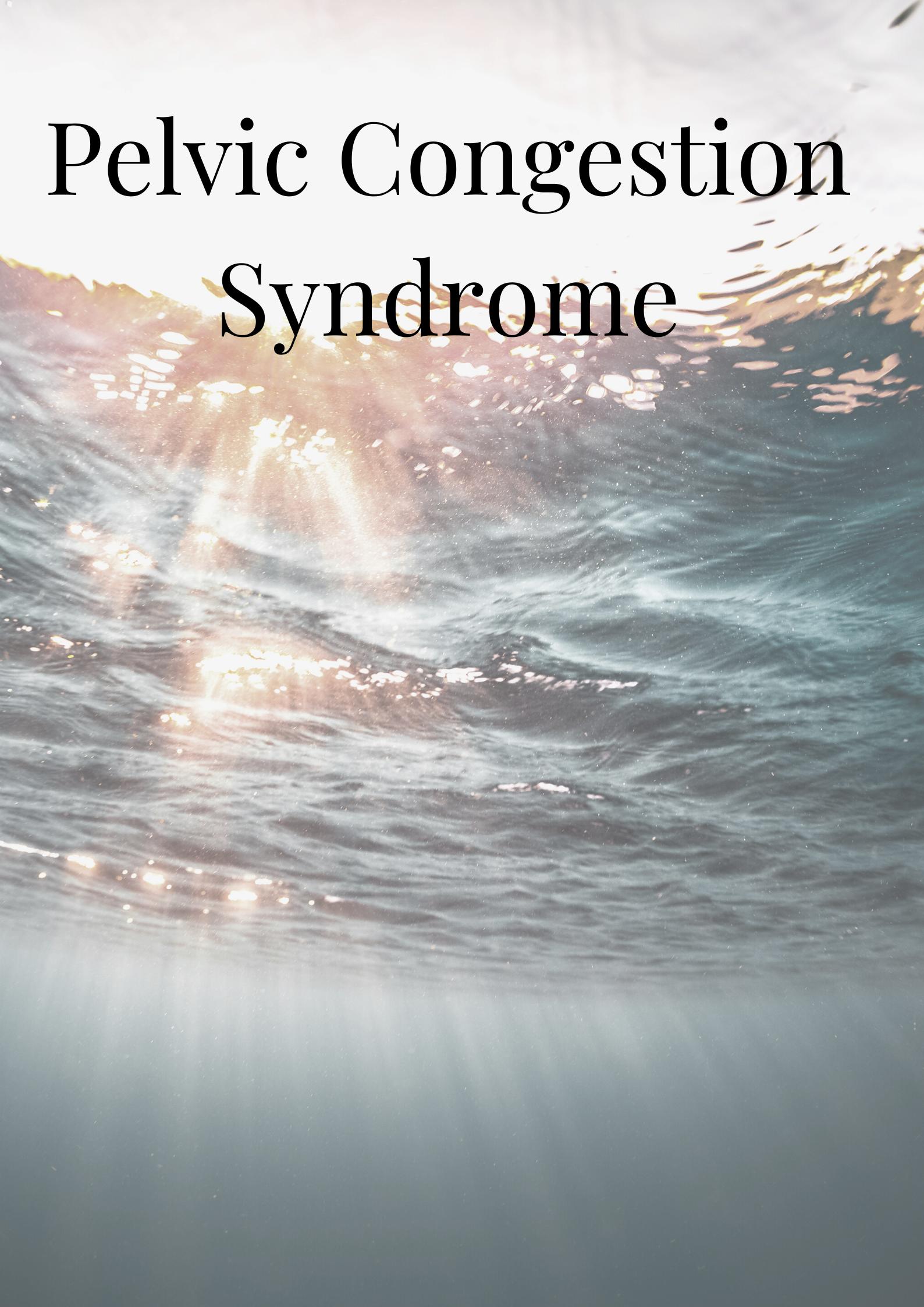Pelvic Congestion Syndrome