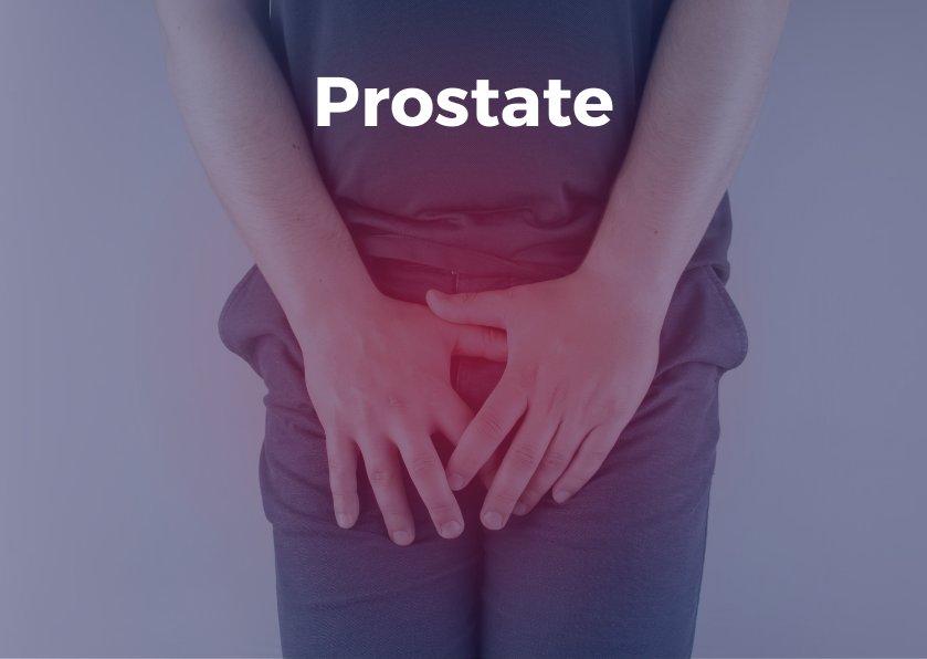 Prostate conditions