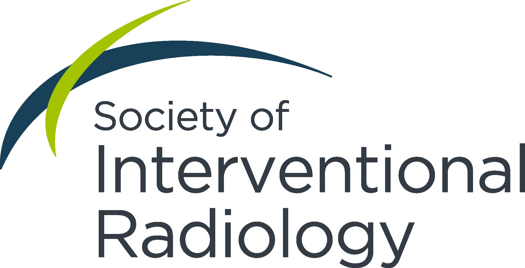 Society of Interventional Radiologists logo
